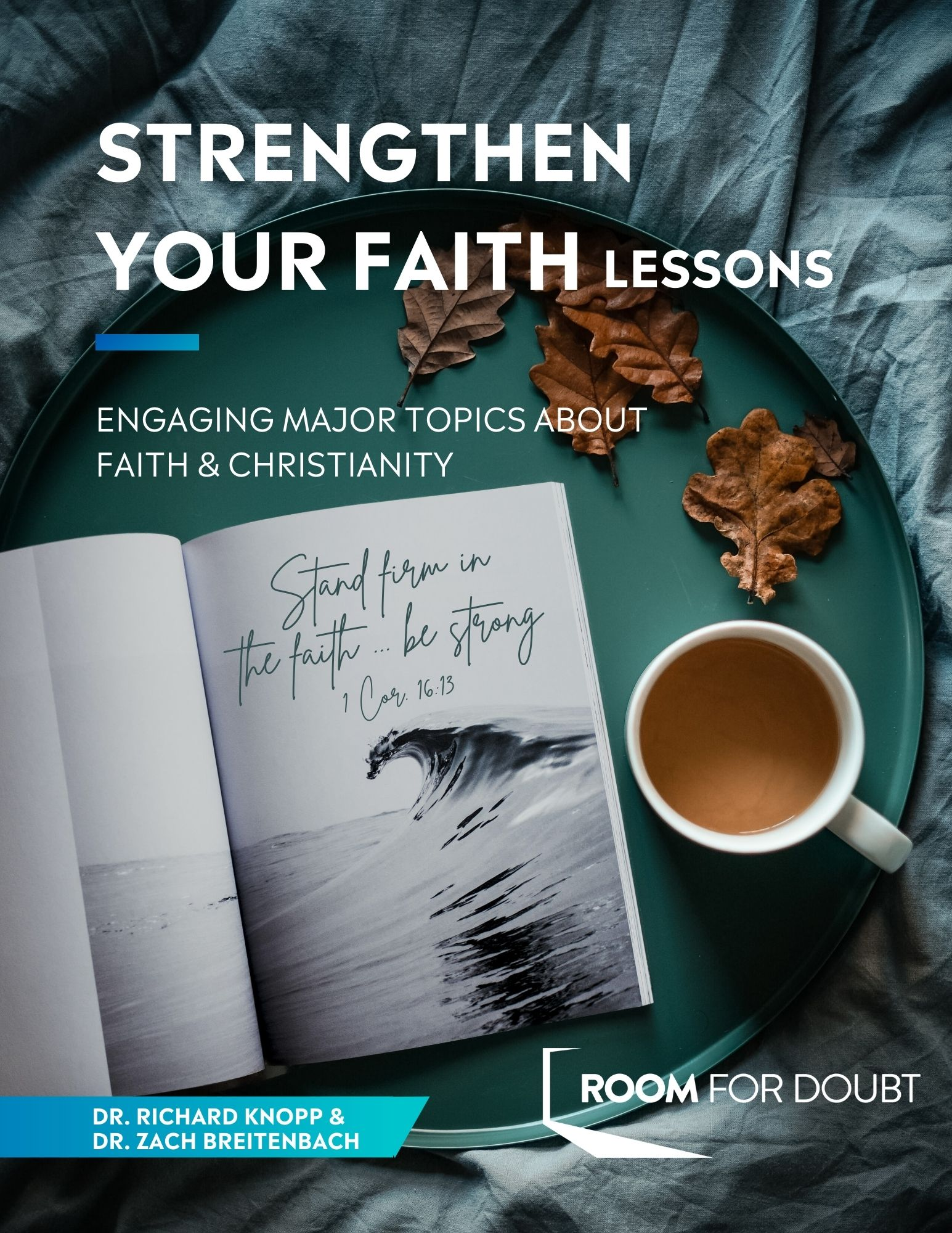 Strengthen Your Faith - Revised (1)